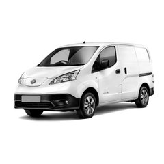 Nissan E-NV200 Raamroosters