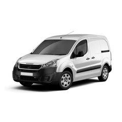Peugeot Partner Raamroosters 2015-. . . .
