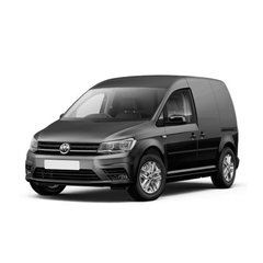 Volkswagen Caddy Raamroosters 2015-. . . .