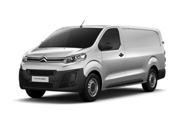 Citroën Jumpy Schuifdeurbeveiliging 2016-. . . .