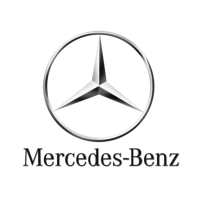 Mercedes-Benz Raamroosters