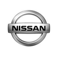 Nissan Raamroosters