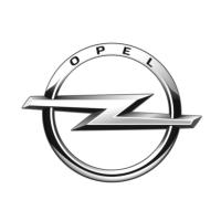 Opel Raamroosters