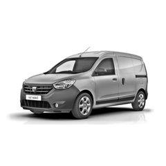 Dacia Dokker Van Raamroosters 2013-. . . .