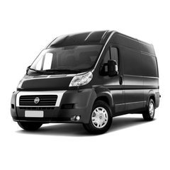 Fiat Ducato Raamroosters 2006-2014