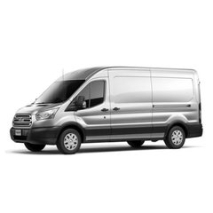 Ford Transit Raamroosters 2014-. . . .