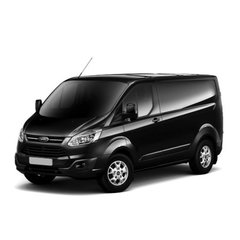 Ford Transit Custom Raamroosters 2012-. . . .