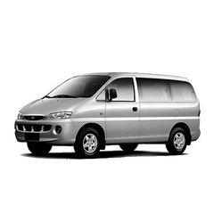 Hyundai H200 Raamroosters 1998-2007