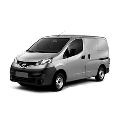 Nissan NV200 Raamroosters 2010-. . . .