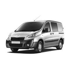 Peugeot Expert Raamroosters 2007-. . . .