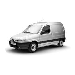 Peugeot Partner Raamroosters 1996-2002