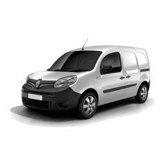 Renault Kangoo Raamroosters 2008-. . . .