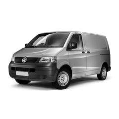 Volkswagen Transporter Raamroosters 2003-2010