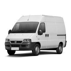 Fiat Ducato Raamroosters 2002-2006