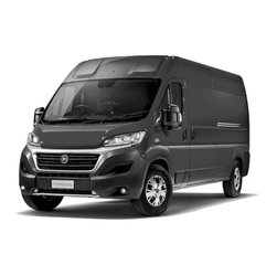 Fiat Ducato Raamroosters 2014-. . . .