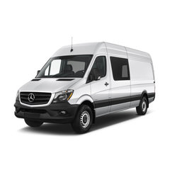 Mercedes Sprinter Raamroosters 2013-. . . .