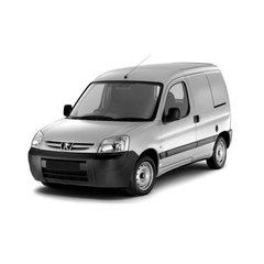 Peugeot Partner Raamroosters 2002-2008