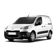 Peugeot Partner Raamroosters 2008-. . . .