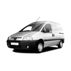Peugeot Expert Raamroosters 1996-2006