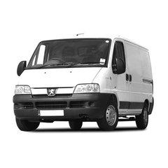 Peugeot Boxer Raamroosters 1994-2006