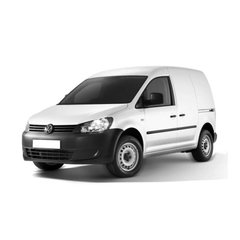 Volkswagen Caddy Raamroosters 2010-. . . .