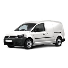 Volkswagen Caddy Maxi Raamroosters 2010-. . . .