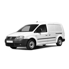 Volkswagen Caddy Maxi Raamroosters 2003-2010
