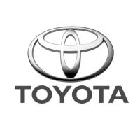 Toyota Schuifdeurbeveiliging