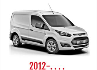 Ford Transit Connect Schuifdeurbeveiliging 2012-. . . .