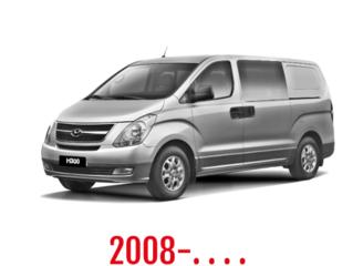 Hyundai H300 Schuifdeurbeveiliging 2008-. . . .