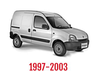 Renault Kangoo Schuifdeurbeveiliging 1997-2003