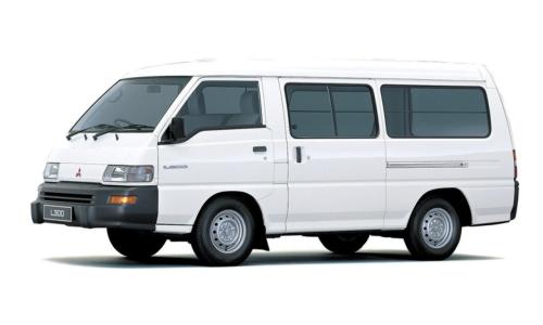 Mitsubishi-L300-Raamroosters