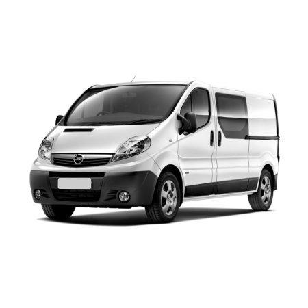 Opel-Vivaro-Raamroosters-2002-2014