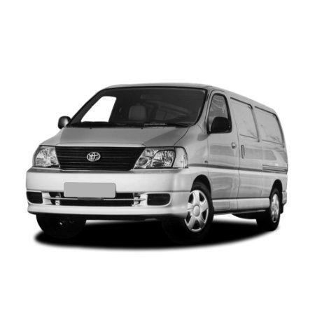 Toyota-HiAce-Raamroosters-1996-.-.-.-