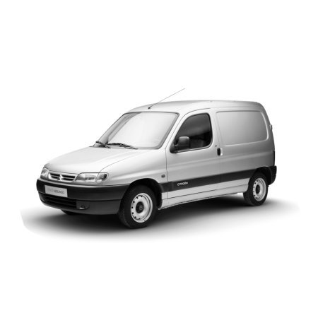 Citroën-Berlingo-Raamroosters-1996-2002