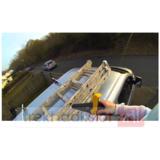 Safeclamp Ladderklem_