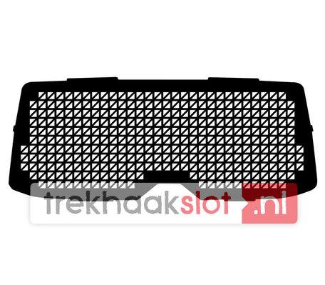 Raamrooster grote maas Volkswagen Caddy Maxi achterklep 2003-2010