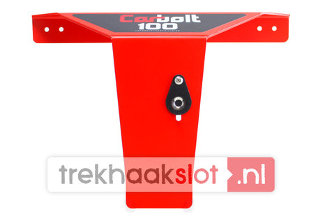 Carbolt 100 Tow-bar lock