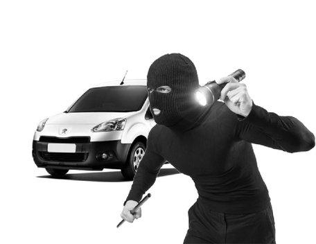 Carbolt 103 Laadruimtebeveiliging Peugeot Partner 2008-2015