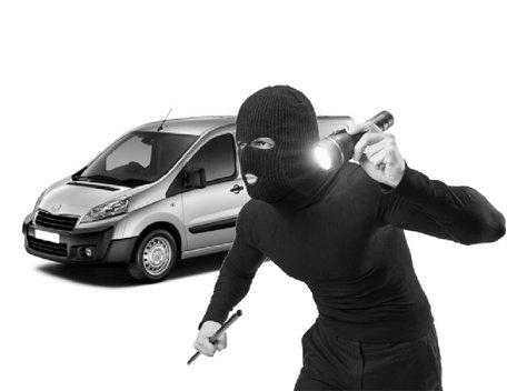 Carbolt 103 Laadruimtebeveiliging Toyota ProAce 2012-2016