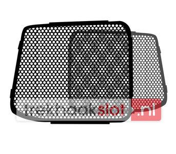 Raamroosters Volkswagen Caddy achterdeuren set 2010-. . . .