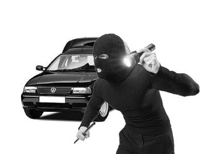 Carbolt 103 Laadruimtebeveiliging Volkswagen Caddy 1996-2003
